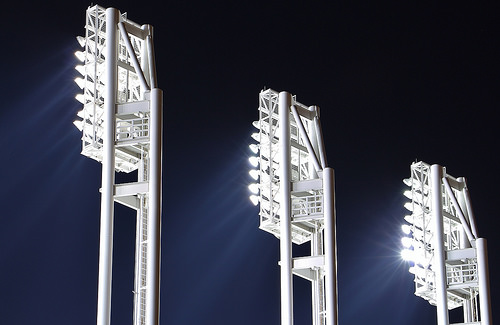 Cleveland Light Towers CC